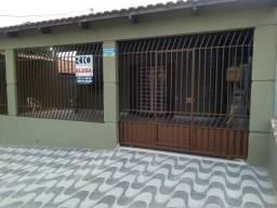 Casa com 03 quartos -Residencial Santa Cruz em Rio Branco