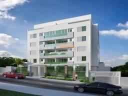 Cobertura à venda com 3 dormitórios em Dona clara, Belo horizonte cod:44661