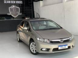 Honda Civic New  EXS 1.8 16V i-VTEC (Aut) (Flex)