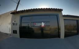 Casa para alugar com 3 dormitórios em Jardim piratininga ii, Franca cod:I08812