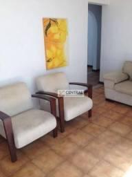 Apartamento com 1 dormitório à venda, 50 m² por R$ 180.000 - Pituba - Salvador/BA