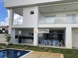 Casa com 5 dormitórios à venda, 600 m² por R$ 3.500.000 - Estrada Do Coco - Lauro de Freit