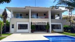 Casa à venda, 550 m² por R$ 4.500.000,00 - Busca Vida - Camaçari/BA