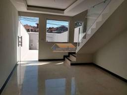 Casa à venda com 2 dormitórios em Céu azul, Belo horizonte cod:45015