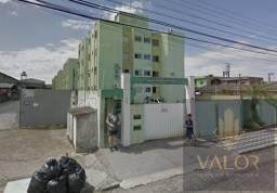 Apartamento de 2 Dormitorios no Bairro de Cordeiros em Itajai