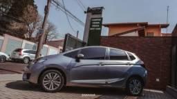Honda fit 2015 1.5 exl 16v flex 4p automÁtico