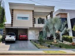 Sobrado com 3 dormitórios à venda, 311 m² por R$ 1.420.000,00 - Condomínio Terras Alpha I