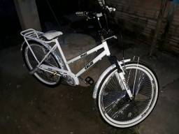Bicicleta top! 144 raios