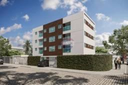 Apto com 2 Qts 1 suíte à venda, 45 m² por R$ 194.000 - Jardim Atlântico - Olinda/PE