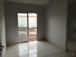 Casa no residencial jardins cerrado, 2 quartos, 2 vagas, baixo condomínio