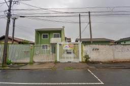 Casa de condomínio à venda com 3 dormitórios em Capão raso, Curitiba cod:928935