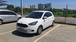 Ford ka Se 2018 - 2018