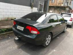 Honda civil 2008 manual 23 mil aceito proposta - 2008