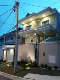 Casa para Venda em Rio de Janeiro, Pechincha, 4 dormitórios, 4 suítes, 5 banheiros, 2 vaga