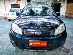 Ford Ecosport XLT 2.0 Completo Automatico+GNV Vistoriado 2020 - 2012