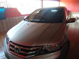 Vendo Honda city - 2014