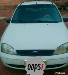 Vendo Fiesta 2002 - 2002