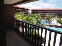 FM- Flat em Muro Alto. Oka Beach. 62m². 2 quartos. mobiliado