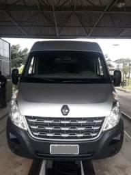 Van Master Minibus Executive 16L 2.3 - Diesel - 2018