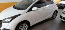Hyundai/hb20 1.0 confortplus flex branco 2016.wn veículos - 2016