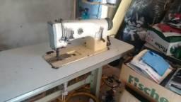 Máquina de costura transporte triplo PFFAF