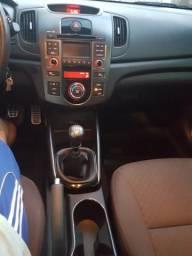 Kia Cerato SX3 - 2013