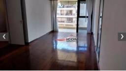 Apartamento com 3 dormitórios à venda, 113 m² - Gávea - Rio de Janeiro/RJ