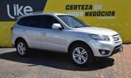 Santa Fe 2011/2012 - 2012