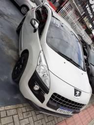 Peugeot 3008 - 2013