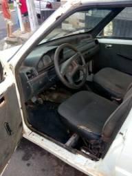 Carro Fiat Fiorino 98 - 1998