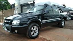 GM - S10 Executive 2.8 4x2 Tdi Diesel - 2010 - Impecável - 2010