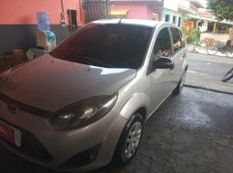 Ford fiesta hatch 10/11 1.6 completo - 2011
