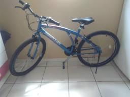 Vendo bicicleta nova com nota fiscal