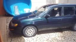 Corolla wagon - 1997