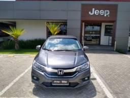 HONDA CITY 1.5 EX 16V FLEX 4P AUTOMATICO. - 2019