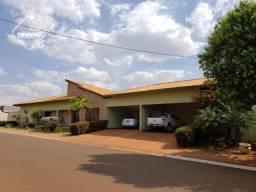 Casa térrea com 4 dormitórios à venda, Condomínio Residencial Ana Carolina - Cravinhos/SP