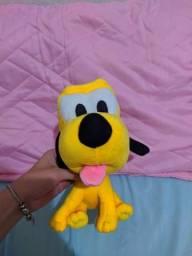 Pluto Baby de Pelúcia Disney