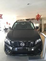 Título do anúncio: Nissan Frontier Attack 4X4 2.3 Biturbo Diesel R$224.000.00