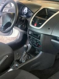 Peugeot 207 1.4 Xr Flex 5p - 2012