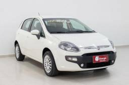 Punto attractive 1.4 Flex - 2014
