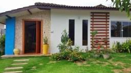 SU051 - Casa 3 quartos - Camaçari