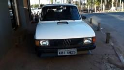 Fiat 147 86 - 1986