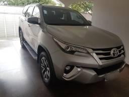 Hilux sw4 diesel 2.8 srx 4x4 - unico dono - 2018