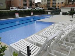 Apartamento à venda com 3 dormitórios em Capão raso, Curitiba cod:AP1238