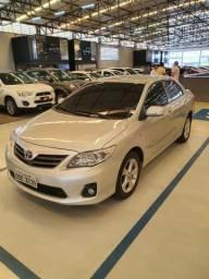Toyota Corolla Xei 2.0 Automático 2013 - 2013