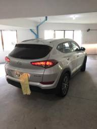 New Tucson GL Turbo 17/18 com 17.000km - 2018