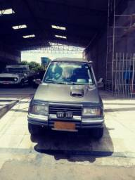 Suzuki vitara 4x4 conversivel - 1993