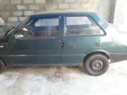Carro Fiat - 1988