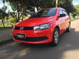 GOL 2014/2015 1.0 MI CITY 8V FLEX 4P MANUAL - 2015