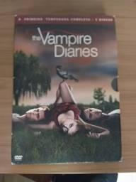 Vampire diaries 1° temporada completa